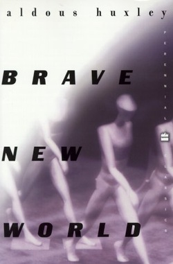 brave new world discussion questions chapters 1-3