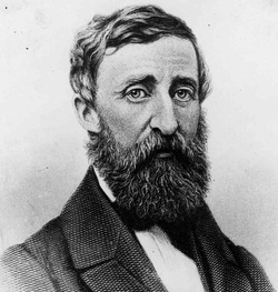 thoreau essay on self reliance